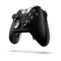 Amazon.com: Xbox One Elite Wireless Controller: Video Games