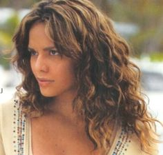 Enjoyable 1000 Images About Curly Swirly Hair On Pinterest Curly Hair Short Hairstyles Gunalazisus