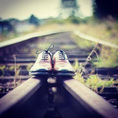 http://chicerman.com  patinepl:  #yanko #yankoshoes #yankostyle #yankolover #yankolovers #shoes #shoe #shoestagram #shoeporn #shoeslover #saphir #shoecare #fashion #fashionlover #instafashion #menswear #style #styleformen #gentleman #gentlemen #classy #classic #classicshoes #patineshoes #patinepl #buty #schuhe #mnswr #goodway  #menshoes