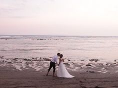NICK & CLAIRE - WEDDING, TAMAN AHIMSA BALI
