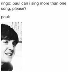 Read Sandwich from the story Jokes Only Beatlemaniacs Will Understand by BohemianBrunette (Not a Robot) with 1,228 read...