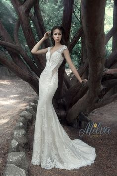 Свадебная мода MILVA, wedding dress, sposa, wedding diaries, wedding look book, wedding gowns, bride, bridal dress, bridal collection