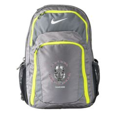 Second Class Diver VVV Shield Nike Backpack