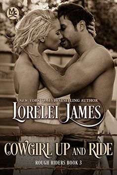 On sale for 99 cents Cowgirl Up and Ride (Rough Riders Book 3) by Lorelei James https://www.amazon.com/dp/B00VC8HFI4/ref=cm_sw_r_pi_dp_dAxrxbAKYN8G5