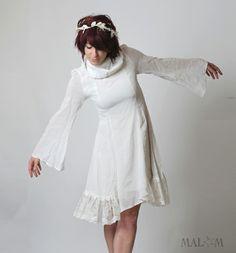 Wedding dress ... or not !   By www.malam.fr