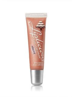 Bath and Body Works Liplicious Sugared Macaroon Tasty Lip Color *** Check this awesome product by going to the link at the image. (This is an affiliate link) Makeup Kit For Kids, Nail Care Routine, Bath And Body Works Perfume, Lip Tips, Lip Care, Face Care, Flavored Lip Gloss, Best Lotion, Gloss Lipstick