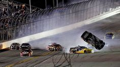 Second Duel is done: Denny Hamlin grabs victory | FOX Sports on MSN