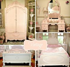 This is how I'm going to do my bedroom furniture!!