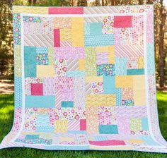 Riley Blake Designs: Free Quilting Projects