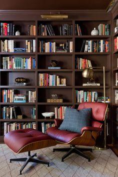 Интерьерные великолепия от Jenn Feldman. Часть 1   Пуфик - блог о дизайне интерьера