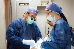 Enjoy advanced Laser Dentistry with Dr. Carlos Rubio in Los Algodones. #drcarlosrubio #rubiodentalgroup