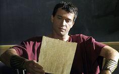 james purefoy rome | James Purefoy - HBO Rome