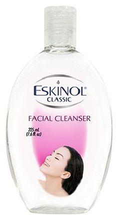 I use Eskinol and I like it