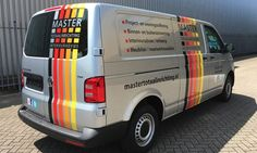 #autobestickering #autobelettering #autoreclame #signing #branding #bedrijfsreclame #blsreclame