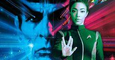 Star Trek Characters, Star Trek Movies, Fictional Characters, Spock Zachary Quinto, James Frain, Khan Noonien Singh, Star Trek V, Sonequa Martin Green, Starship Enterprise