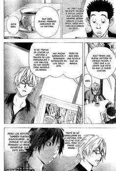 Bakuman - Capítulo 8 - 10 - Animextremist