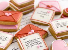 アメリカショッピングガイド「スモールトレジャー」: アイシングたっぷり、Eleni's New Yorkのバレンタイン用クッキー