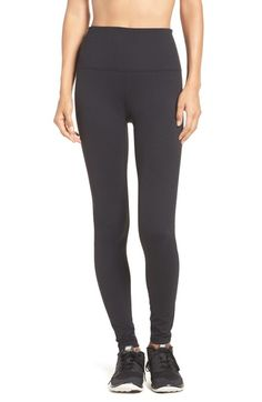 Zella 'Live In' High Waist Leggings available at #Nordstrom $54.00