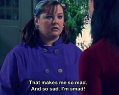 Melissa McCarthy Says She Wasn't Invited To The 'Gilmore Girls' Reboot