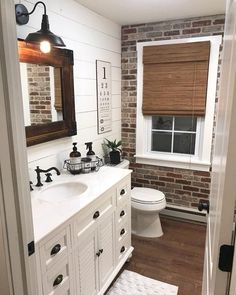 Best Rustic Bathroom Decor Ideas to Attempt in Your Home - Kids Bathroom Ideas – Enhancing kids washroom can be extremely fun. Every edge of the washroom ha -