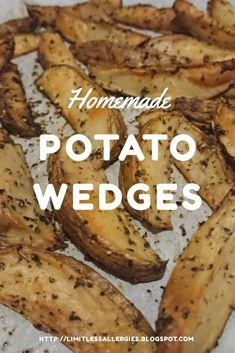 gluten free potato w