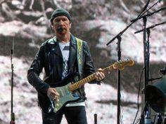 U2 - STADE DE FRANCE 2017 - 45