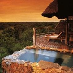 Luxury Safari Lodges Handpicked for You