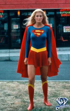 Supergirl Helen Slater Supergirl, Supergirl Movie, Supergirl Superman, Melissa Supergirl, Superman Art, Batgirl, Bd Comics, Comics Girls, Marvel Dc