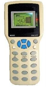 WIDE-RANGE FREQUENCY COUNTER / BUG DETECTOR 100MHz To 8GHz