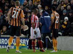 Hull City v Sunderland