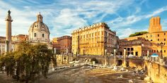£30 & up – Rome: Return Flights from 3 UK Airports - Cheap Flights