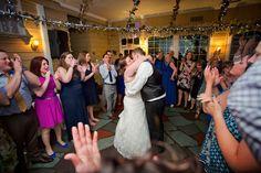 Pardon me. #dancing #bride #groom #firstdance #weddingreception #weddinginspiration #weddingplanner #weddingday #weddingstyle #weddingvibes #weddinggown #weddingparty #weddings #weddingdress #weddingphotography #slowdance