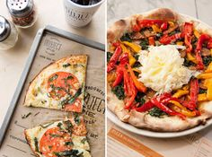 Top trending pizza places in SD Pizza House, San Diego Restaurants, Little Italy, Top Trending, Good Pizza, City Life, Vegetable Pizza, Sd, Foodies