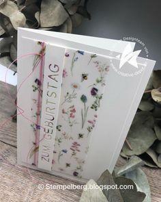 Visit-Karten-Spender glasklar