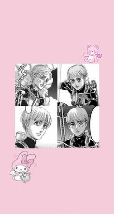 🎀 Armin Arlert 🎀