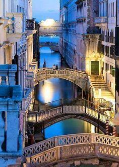 Venice....I