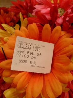 """Review art for """"Endless Love."""""""