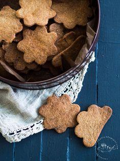 Helpot ruispiparkakut valmistuvat nopeasti. Holiday Mood, Merry Little Christmas, No Bake Cookies, Scones, Sweet Recipes, Muffins, Pudding, Baking, Desserts