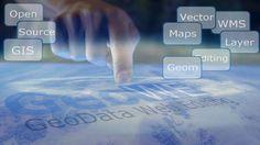 GeoData Web Editing. Plataforma SIG Libre–GeoWE