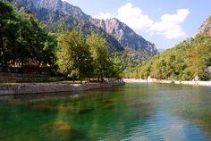 Canyon Park - Kemer