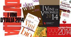 Top 10 Italian Wine Guides-2014