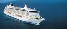 Crystal Cruises, Nicole Loomis, Vacation Travel Consultant can assist with all of your travel needs. 1-800-873-1561