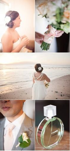 Beautiful Back Detail And Special Heirloom Touch For The Bouquet Fall Wedding Dresses Colored