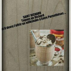 #jeu#facebook#éphéméride#Richard#yumi#milkshake#salon de thé#Thuir#