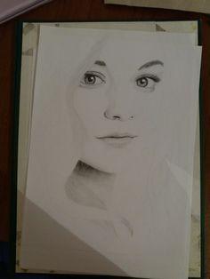 Work in progress #EmilyKinney #pensildrawing #blackandwhite #drawing #art #draw #EmilyKinney