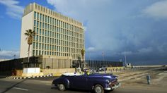 "Some of the diplomats hurt in a mystery ""sonic harassment attack"" on the US embassy in Cuba suffered brain injuries or permanent hearing loss"