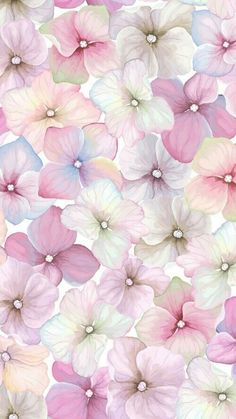 flower, wallpaper and background image on We Heart It