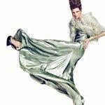 Bette Franke for Vogue Netherlands