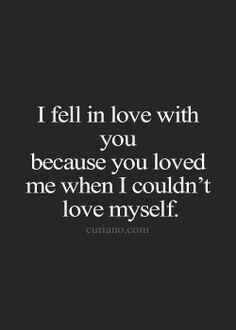 <3  My love story in a nutshell.