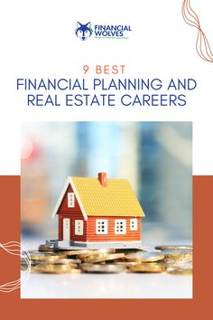 Bring out your resumes and look for an opportunity in any of these careers - financial planning or real estate. Haven't you decided yet? Reading this might help! Earn Money Fast, Make Money Now, Earn Money From Home, Make Money Blogging, Real Estate Jobs, Real Estate Business, Real Estate Investing, New Business Ideas, Business Tips